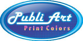 Publi Art Colors