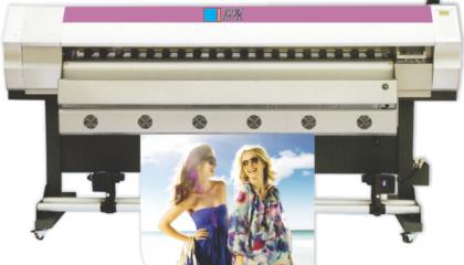 Impresora Gran Formato RED-1802S | RED-2502S